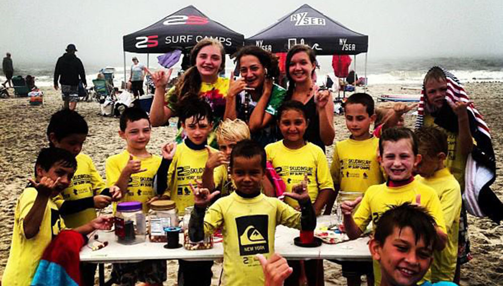 Birthday surf party kids Birthday Party Ideas Long Island Ny