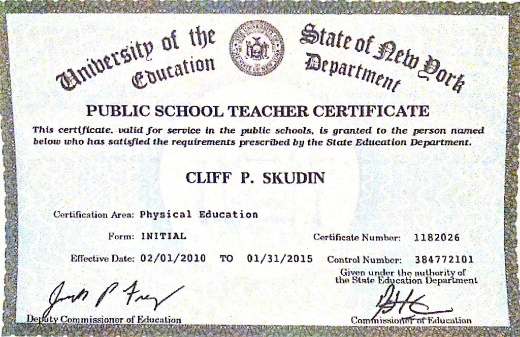 New Teachers Certified Despite Lack of Test Validity ... |Credentials Teacher Certificate