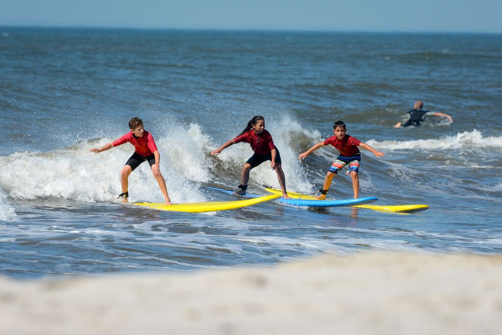 Surf School Long Island New York