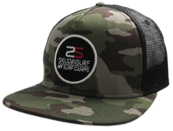 Skudin Surf Camo Adjustable