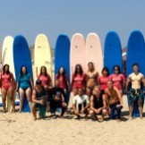 Skudin Surf Events & Parties
