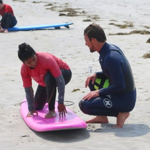Private Surfing Lessons Long Island New York