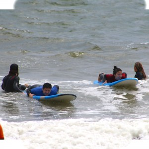 Semi-Private Surfing Lessons Long Island, New York